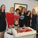 Gallery team
