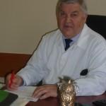 акад. д-р Дамян Дамянов
