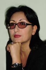 Рузана Ташчян