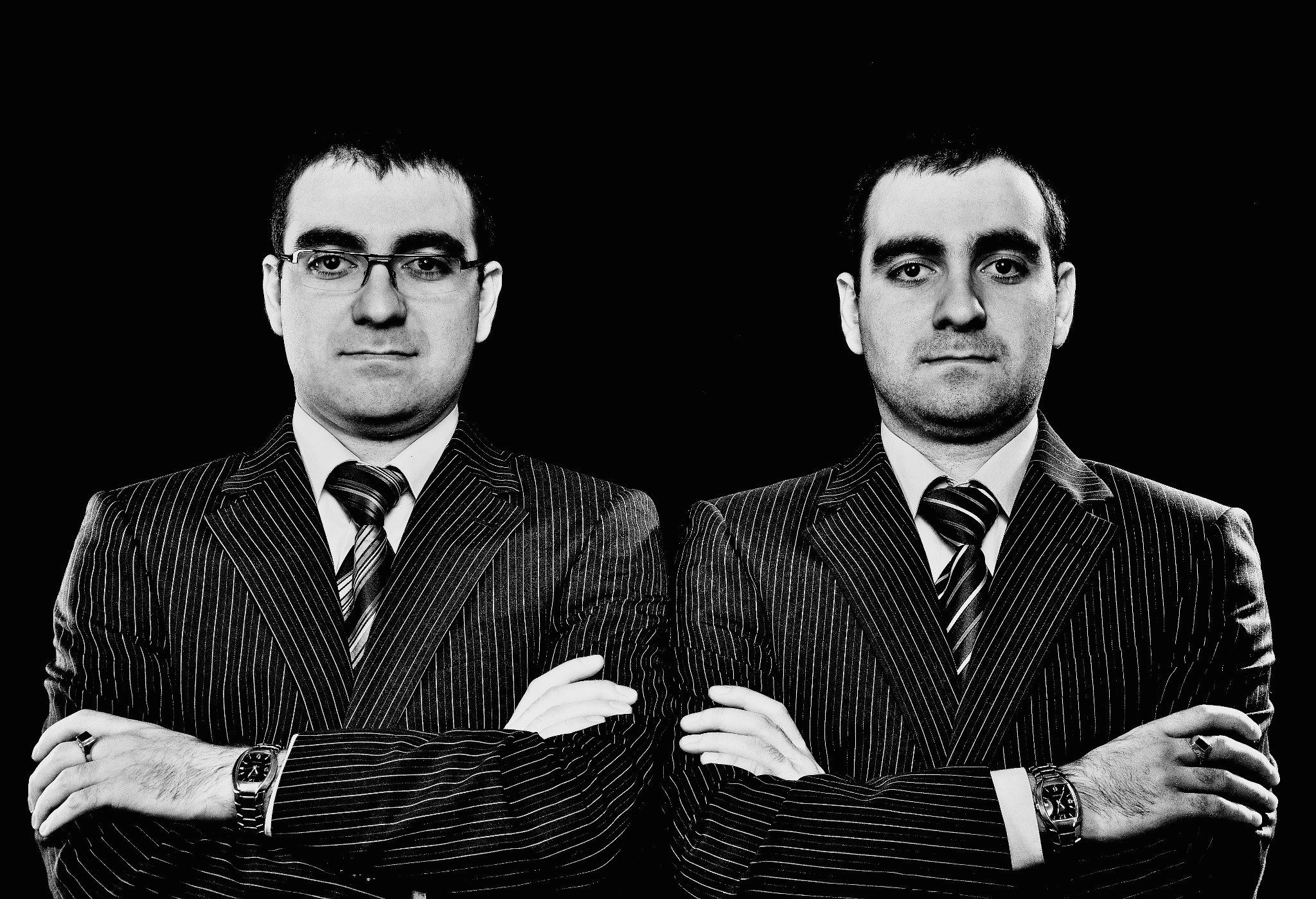 братята Петър и Росен Теодосиеви