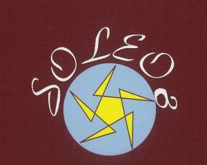 Soleo8 logo