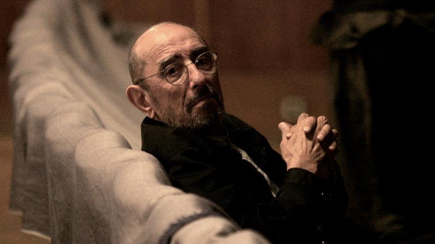 проф. Азарян, снимка Бистра Бошнакова