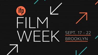 IFP film week