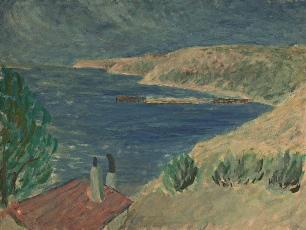 Балчик, 1958 г.